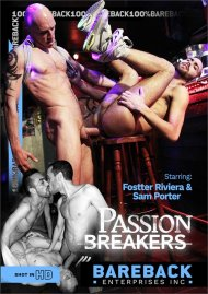 Passion Breakers