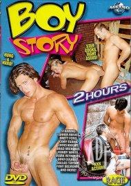 Boy Story image
