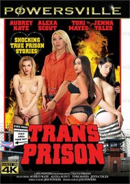 Trans Prison Porn Video