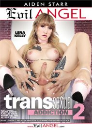 Transsexual Addiction 2 DVD porn movie from Evil Angel.