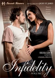 Infidelity Vol. 2 Movie