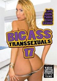 Big Ass Transsexuals 17 Porn Video