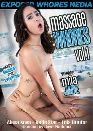 Buy Massage Whores Vol. 1