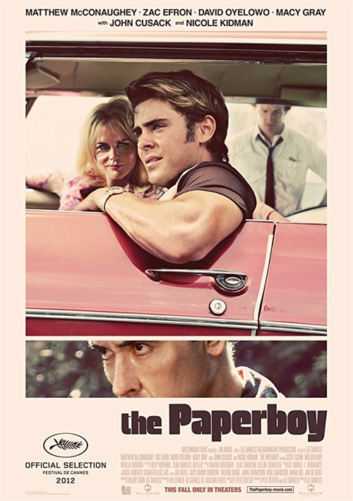 Paperboy, The image
