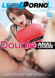 Double Anal Lovers