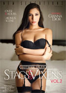 Stags & Vixens Vol. 2 Porn Video