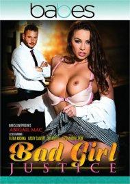 Bad Girl Justice Porn Movie