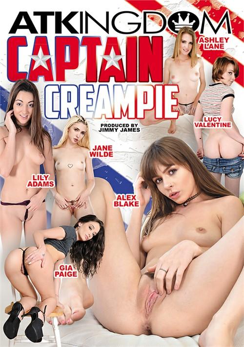 Captain Creampie