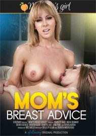 Mom's Breast Advice Porn Video