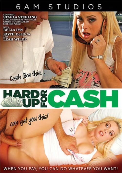 Hard Up For Cash All Sex Starla Sterling Fayth Deluca
