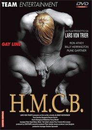H.M.C.B. gay porn DVD from Mario Salieri Productions