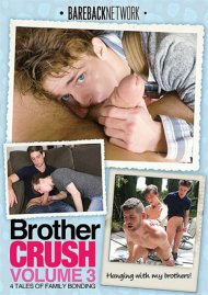 Brother Crush Vol. 3 image