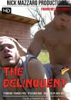 Delinquent, The Boxcover