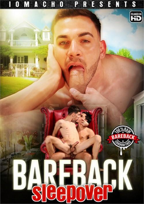 Bareback Sl--pover Boxcover
