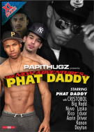 New Adventures of Phat Daddy, The Boxcover