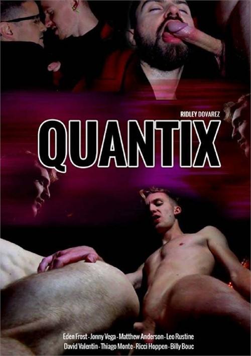 Quantix Boxcover