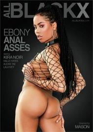 Ebony Anal Asses image