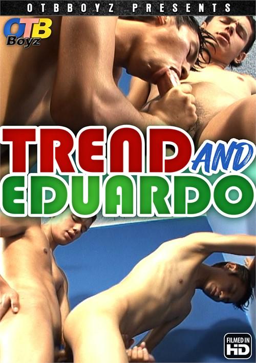 Trend and Eduardo Boxcover
