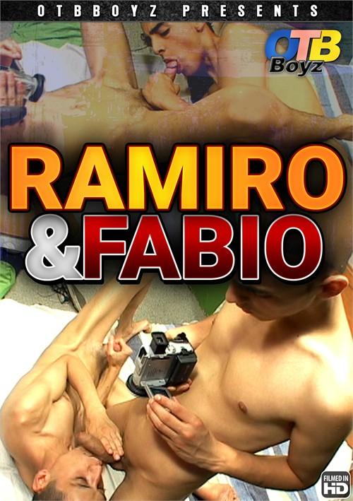 Ramiro & Fabio Boxcover