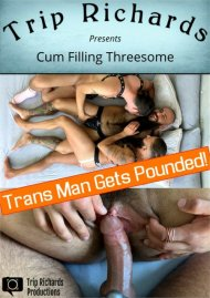 Cum Filling Threesome image
