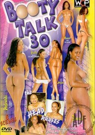 Booty Talk 30 Porn Video