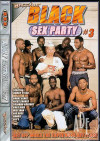 Black Sex Party #3 Boxcover