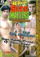 When Size Matters Porn Movie