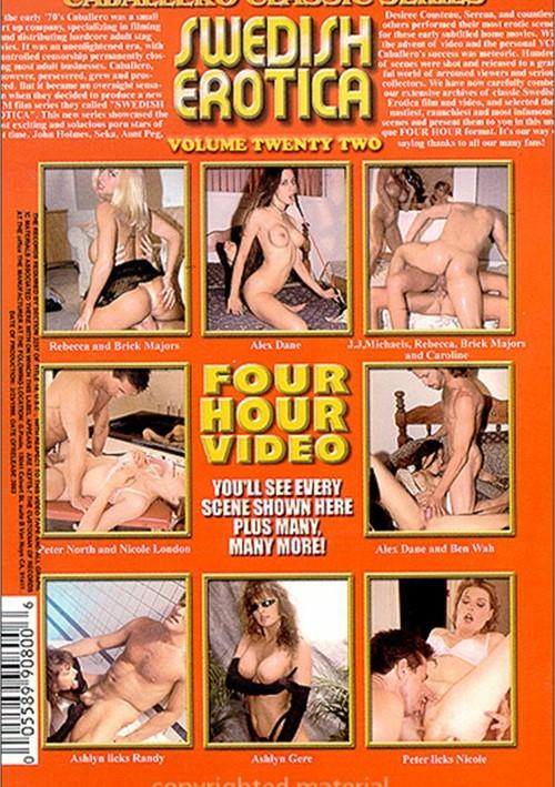 Erotica 22
