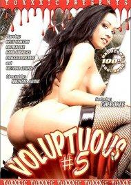 Voluptuous #5 Porn Video