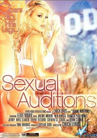 Sexual Auditions Movie