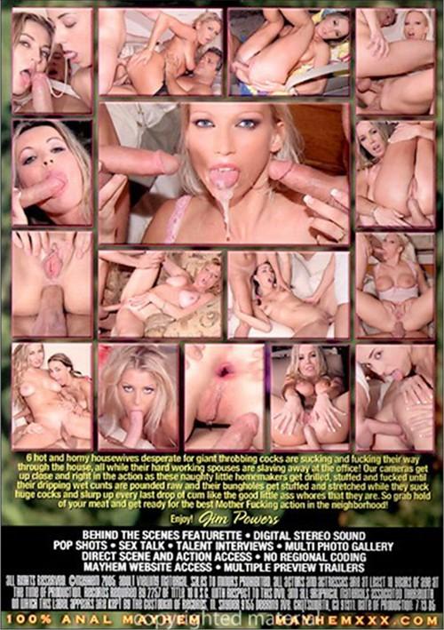Mother Fuckers 2 J Ann Porno