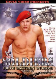 Soldiers From Eastern Europe 12 Porn Movie
