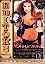 Editor's Choice: Cheyenne