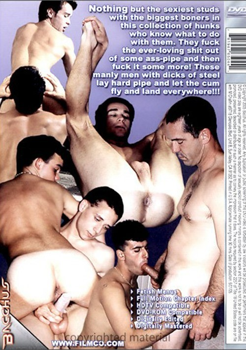Something is. asshole pounded gets hunk think, that