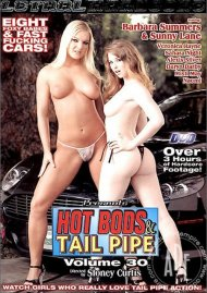 Hot Bods & Tail Pipe Vol.30 Porn Video