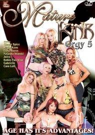 Mature Kink Orgy 5 Porn Video
