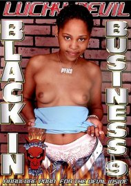 Black In Business #9 Porn Video