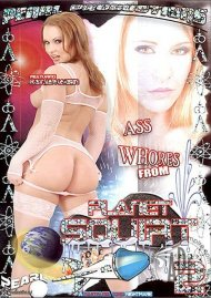 Ass Whores From Planet Squirt 2 image
