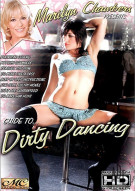 Marilyn Chambers Guide to Dirty Dancing Porn Video