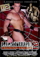 Leather Training Center 2 Gay Porn Movie