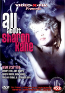 All About Sharon Kane Porn Movie