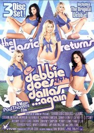 Debbie Does Dallas...Again Porn Movie