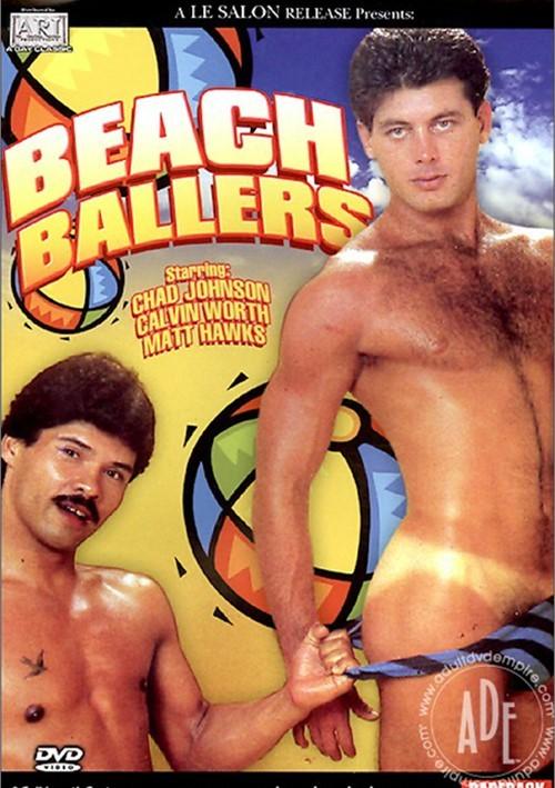 Beach Ballers