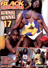 Black Cheerleader Gang Bang 17 Boxcover
