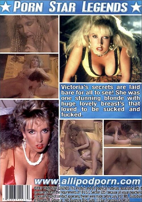 Victoria Paris porno