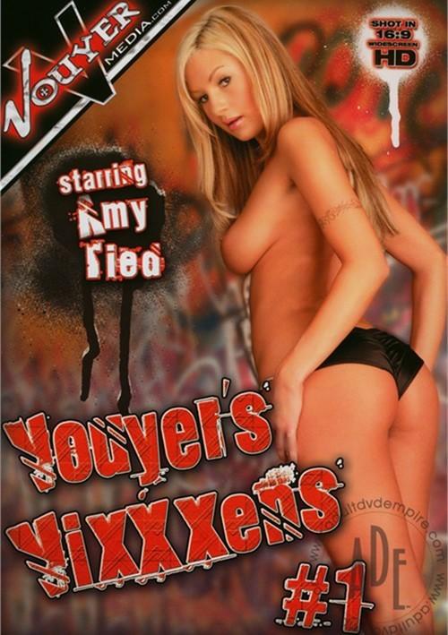Vouyer's Vixxxens #1