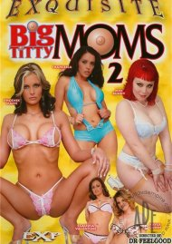 Big Titty Moms 2 Porn Video