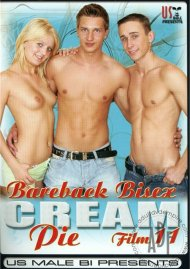 Bareback Bisex Cream Pie Film 11 Porn Video