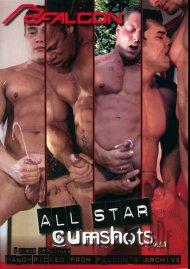 All Star Cumshots Vol. 1