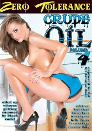 Crude Oil 4 Porn Video